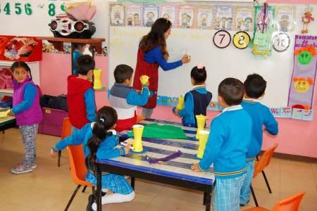 febrero mes para preinscripciones del ciclo escolar 2019–2020