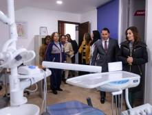 inaugura raúl camacho consultorio dental en pachuquilla1