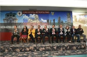 inauguran diputados foro estatal metropolitano con el capítulo tulancingo