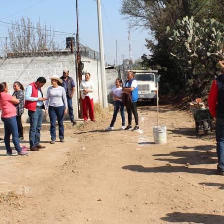 inauguran obra pública en santiago tulantepec1