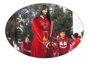 la conmemoración de nuestro padre jesús en tepeapulco