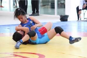 la lucha hidalguense inicia competencias en nacional clasificatorio 2019