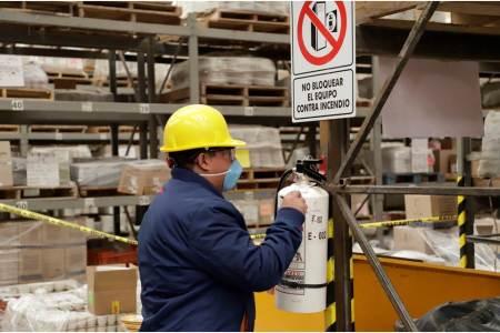 la stpsh realiza visitas de inspección para verificar el pago de aguinaldo