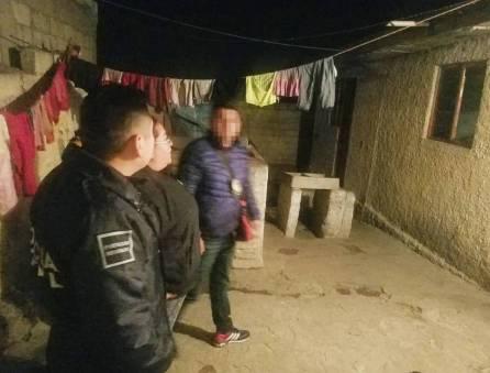 localiza policía estatal a dos adolescentes extraviadas1