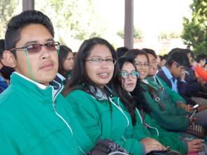 más de 7 mil estudiantes beneficiados en hidalgo con entrega gratuita de lentes
