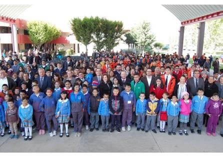 más de 7 mil estudiantes beneficiados en hidalgo con entrega gratuita de lentes3
