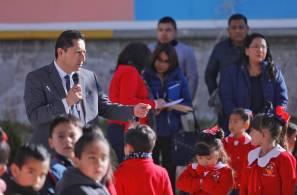 mineral de la reforma, participe y promotor de lunes cívicos2