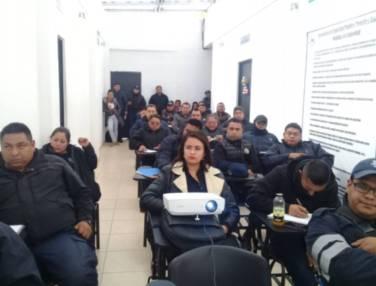policías municipales de tizayuca reciben capacitación en materia de derechos humanos4