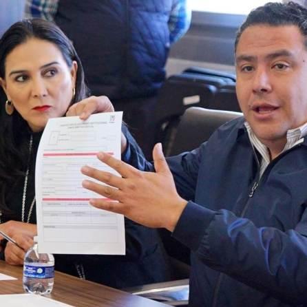 pri hidalgo genera agenda conjunta con dirigencias municipales