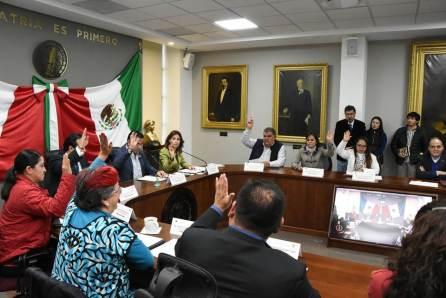 propone lisset marcelino reformar código penal de hidalgo para clarificar acciones que incurren en violación sexual equiparada