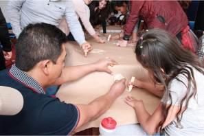 se preparan alumnos del programa, escuelas de iniciación artística del cemart para su segundo semestre