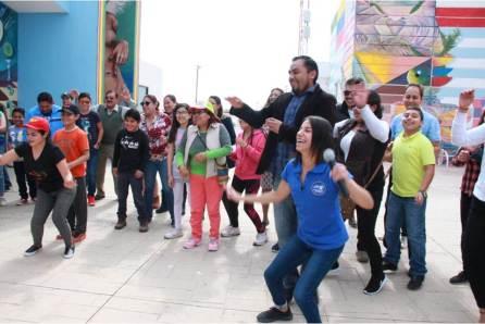 se preparan alumnos del programa, escuelas de iniciación artística del cemart para su segundo semestre4