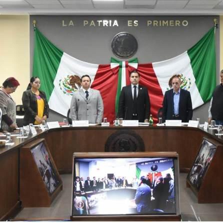 se solidariza la lxiv legislatura de hidalgo con deudos de tragedia en tlahuelilpan