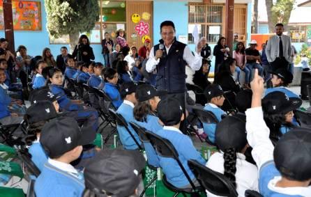 semarnath fortalece cultura del medio ambiente en escuelas y colonias de la zona metropolitana de pachuca1