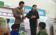 semarnath fortalece cultura del medio ambiente en escuelas y colonias de la zona metropolitana de pachuca3