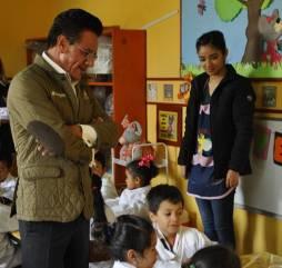 semarnath fortalece cultura del medio ambiente en escuelas y colonias de la zona metropolitana de pachuca4