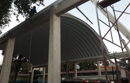 sopot construye techumbre en escuela de tula de allende3
