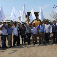 sopot da banderazo de obras en ixmiquilpan3