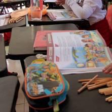 Abierto proceso de preinscripciones en Educación Básica hasta el 15 de febrero 1