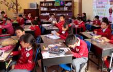 Abierto proceso de preinscripciones en Educación Básica hasta el 15 de febrero 2