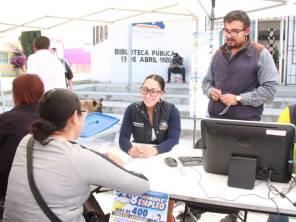 Acciones por tu Colonia visita Pachuquilla y Campestre Villas del Álamo1