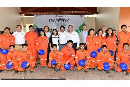 Acercan Programa Mi Primer Empleo a la huasteca para integrar a jóvenes a la actividad laboral