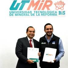 Anglo Digital y la Universidad Tecnológica de Mineral de la Reforma firman convenio de colaboración1