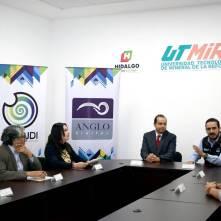Anglo Digital y la Universidad Tecnológica de Mineral de la Reforma firman convenio de colaboración2
