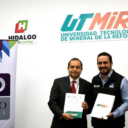 Anglo Digital y la Universidad Tecnológica de Mineral de la Reforma firman convenio de colaboración3