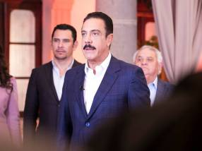 Anuncia Gobernador Omar Fayad dos nuevas inversiones por 4,000 millones de pesos1