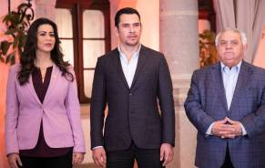 Anuncia Gobernador Omar Fayad dos nuevas inversiones por 4,000 millones de pesos7