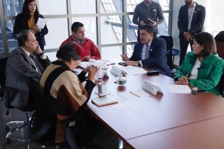 Anuncia Jorge Mayorga foro en que abordarán el impacto social, industrial y tecnológico del Sincrotrón Mexicano 2019
