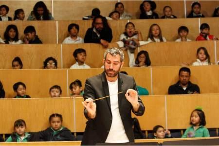 Anuncia Temporada de conciertos Orquesta Sinfónica UAEH