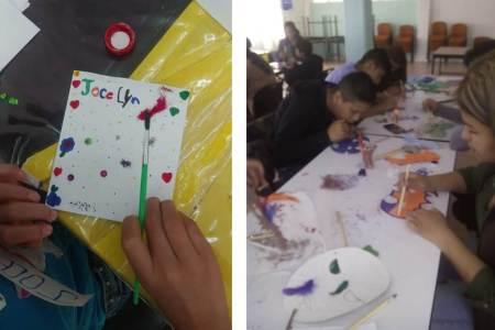 Anuncian nuevos talleres en Casa de Cultura de Santiago Tulantepec