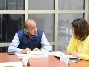 Aprueba Comisión de Desarrollo Económico del Congreso local acuerdo en favor de la producción lechera de Hidalgo1