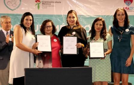 Arranca el Primer simposium médico para la concientización de enfermedades raras Hidalgo 2019-1