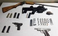 asegura SSPH armas de fuego 6