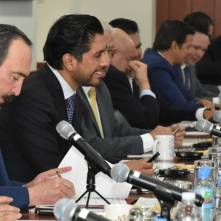 Asiste titular de SEDECO Hidalgo a reunión de la CONAGO con la Cámara de Comercio de Estados Unidos2