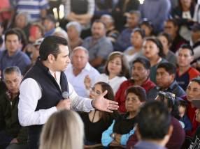 Audiencias públicas, tarea obligatoria del gobierno de Hidalgo2