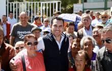 Audiencias públicas, tarea obligatoria del gobierno de Hidalgo3