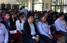 Becados, el 98% de alumnos en Preparatoria de Ixtlahuaco2