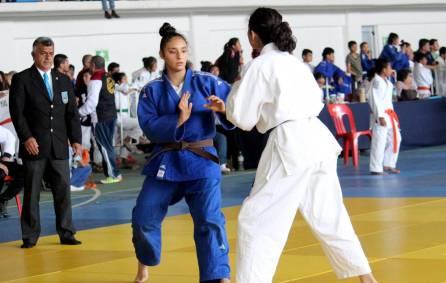 Box, gimnasia y taekwondo en acción éste fin de semana por selectivos estatales3