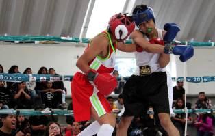 Box, gimnasia y taekwondo en acción éste fin de semana por selectivos estatales4