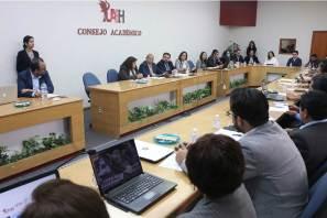 Busca UAEH reconocimiento internacional mediante movilidad educativa