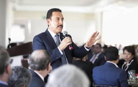 CANACINTRA en favor de la creación de alianza estratégica para impulsar el desarrollo de la industria hidalguense2