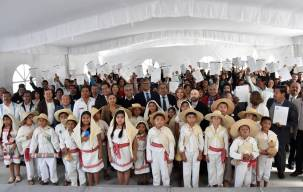 Capacita UNAM a docentes hidalguenses 5