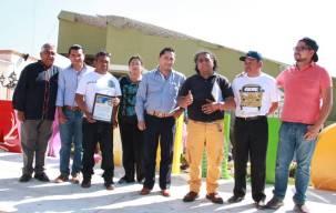 Celebran en Pachuquilla Día Nacional de la Combi4