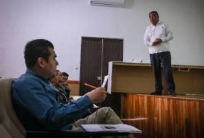 Cinco son los aspirantes al cargo de Cronista Municipal de Mineral de la Reforma 3