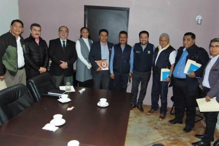 Colegio de Ingenieros Civiles entrega Plan de infraestructura Transporte y Logística