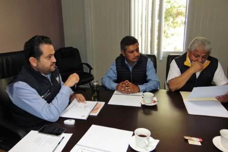 Colegio de Ingenieros Civiles entrega Plan de infraestructura Transporte y Logística2